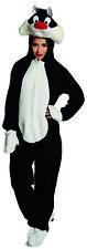 Sylvester Looney Tunes Kostüm Set für Herren