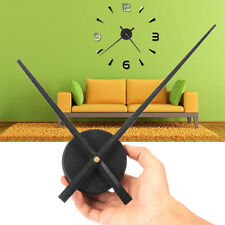 Ersatz Quarz Uhrwerk Quarzwerk Quartzwerk mit Zeigersätzen für Wanduhren Uhr