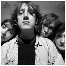 My Bloody Valentine - VERY LARGE POSTER - Kevin Shields SHOEGAZE