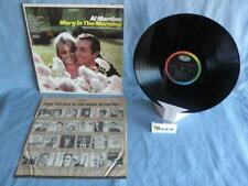 Mary in the Morning - Al Martino (Single LP)