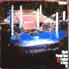 """UDO JÜRGENS - BUCKS FIZZ - MARIE MYRIAM (EUROVISION) - JAPAN LP """"EXCLUSIVE LIVE"""""""