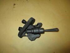FORD FIESTA ST 150 2.0 Mk6 FACELIFT 2002 - 2008 CLUTCH MASTER CYLINDER