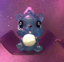 Hatchimals Colleggtibles Season 6.5 Royal Snow Ball Frosty Friends HUMMINGBEAR