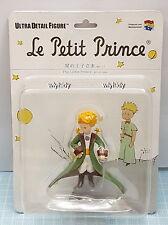 Le Petit Little Prince Figure Green Cape, 1pc - Medicom    , h5ok
