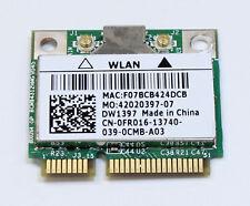 Dell Inspiron 1764 1564 Wi-Fi WLAN Wireless Mini Card BCM94312HMG FR016 0FR016