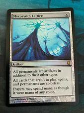 Mycosynth Lattice Foil -Darksteel - Mtg Magic the Gathering
