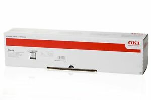 PL Neu OKI 43837132 Toner Black Schwarz OKI C 9655 Series A