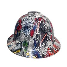 Twisted Toons Pyramex Ridgeline Hard Hat