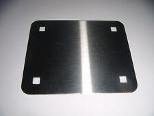 NEW Premier 392-50 tom socket stainless steel blank plate