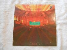 EKSEPTION SELF TITLED VINYL LP RECORD ALBUM (1970)