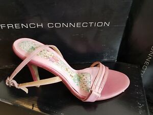 French Connection - FCUK - Fairy Shoes. Brand New! ---- Was £65
