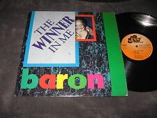 Baron, The Winner In Me
