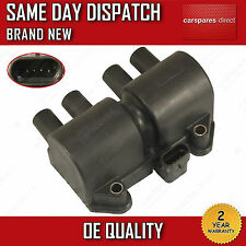 DAEWOO LANOS 1.4 / 1.5 / 1.6 1997>2005 ON BLOCK TYPE IGNITION COIL PACK 96350585