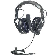 MSA Sordin CC Passive Ear defender two way radio