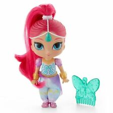 Shimmer and Shine 6 Inch Zahramay Skies Shimmer Doll *BRAND NEW*