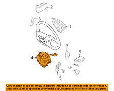 TOYOTA OEM Airbag Air Bag-Clockspring Clock Spring 8430660050