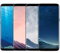 "Samsung Galaxy S8 SM-G950U 5.8"" 4G LTE 64GB GSM CDMA UNLOCKED Smartphone"