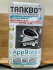 Tankbot Micro Robotic Tank - White - Android or IPhone - RadioShack NIB Sealed