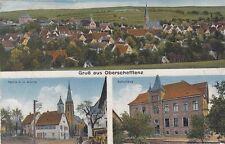 Zwischenkriegszeit (1918-39) Ansichtskarten aus Baden-Württemberg für Dom & Kirche