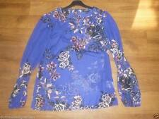 Papaya Tunic, Kaftan Casual Floral Tops & Shirts for Women