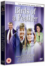 BIRDS OF A FEATHER the complete ninth series 9. Pauline Quirke. New sealed DVD.