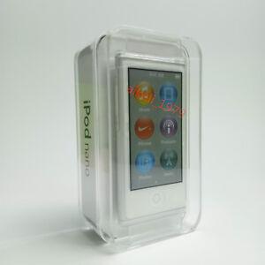 """Brand New"" Apple ipod nano 7th generation 16GB MP3 Player(Latest Model) Warrant"