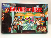 Galerie der Diebe von Parker Brettspiel Gesellschafts Familien