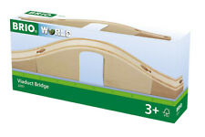 BRIO - Viaduct Bridge, 3 pieces