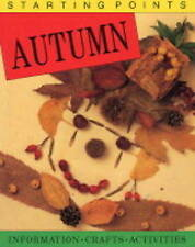 Autumn (Starting Points)-ExLibrary