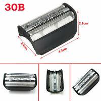 30B Shaver Foil & Cutter Head Set pour BRAUN rasoir électrique 7000 4000 Series
