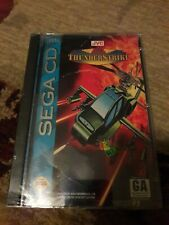 AH-3 Thunderstrike Brand New Sealed (Sega CD, 1993)