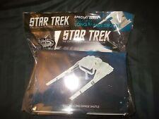 Star Trek Starships Collection Special Vulcan Long Range Surak NAVETTE BATEAU