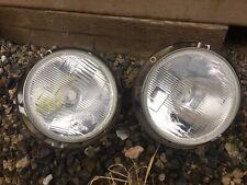 Suzuki Samurai Headlights (pair)