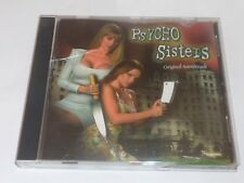 psycho sisters - ost