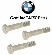 For BMW 525i M5 318i 3X Bolt for Driveshaft Flex Disc SET OF 3 NEW 26117523709