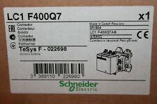 Schneider Electric  LC1F400Q7  Leistungsschütz
