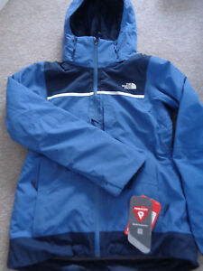 The North Face Chanrossa womens sample jacket coat Size M NEW+TAGS