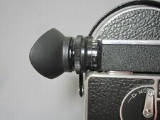New Universal Eyepiece Eyecup fits Bolex Beaulieu 16mm + 8mm Camera Chinon Gaf