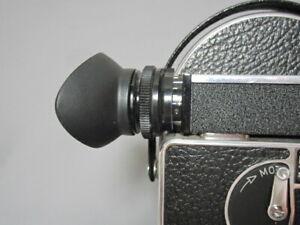 Universal EYEPIECE EYECUP fits BOLEX 16mm + 8mm Movie Camera + Others!