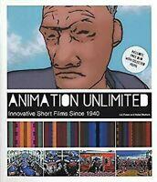 Animation Unlimited: Innovative Kurz Filme Seit 1940 Taschenbuch Liz Faber