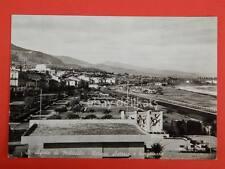 Sant Agata di Militello Messina Ritrovo Asteria vecchia cartolina