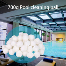 Swimming Pool Cleaning Equipment Filter Media Water Purification Fiber Ball BWW