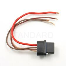 Manifold Absolute Pressure Sensor Connector-Voltage Regulator Connector HP4390