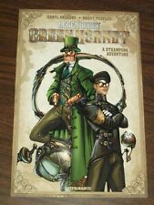 Legenderry Green Hornet by Daryl Gregory (Paperback, 2016)< 9781606907818