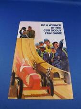 CUB SCOUT CATALOG 1972 UNIFORMS CRAFT KITS TELESCOPE KNIFE WALLET MAGIC TIE BAR