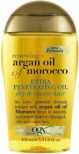OGX Argan Oil of Morocco Extra Penetrating Dry Hair Care 100ml