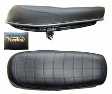 NORTON COMMANDO Roadster SEAT COVER KIT 06-5234Cover (06.5612)