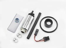 Walbro High Performance GCA758 Electric Fuel Pump Kit - 500HP+ 255lph