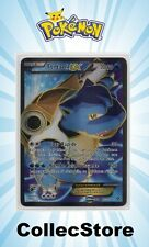 ☺ Carte Pokémon Tortank EX 142/146 VF NEUVE - XY1 de Base