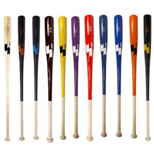 "SSK Coaches Wood Fungo Bat – 33"" 35"" 37"" – 14 Colors"